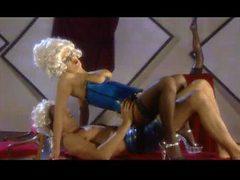 Incredible pornstar Carmen White in crazy cunnilingus, ...