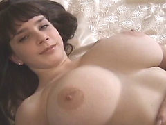 Yulia Nova   Virgin Nude (censored Bush)