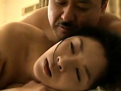 Hardcore Amateur Asian Sextape