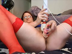 Toy Time Makes Me Squirt