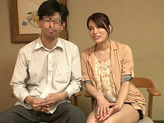 Hot Wife Sent To An Onsen Spa To Be Fucked