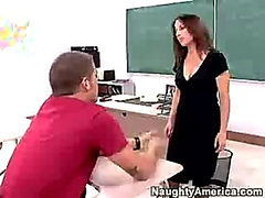 Melisa Monet Teacher Fuck