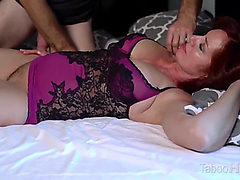 Andi james fearsome-menacing mama teaches me about sex ...