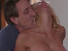Sexy Milf  Alexis Fawx Fucked Her Neighbor