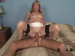Margo Sullivan - It's A Mother and Son Thing! [Jessica ...