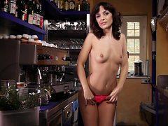 Hottest pornstar Arezia Guarnieri in Horny Solo Girl, P...