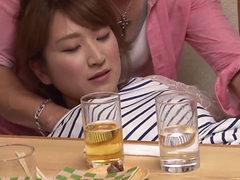 Japanese Drug Rape