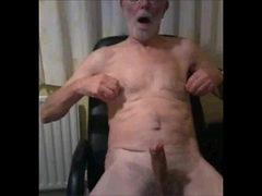 grandpa spunks