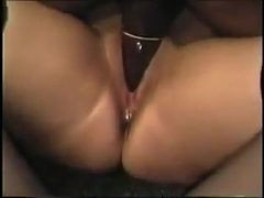 Slut Wife Pounded BBC in Cheap Motel