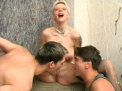 Family Sex-07-02