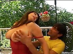 Big Natural Tits #14