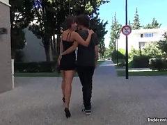 Manon Et Miyu, Partouze Orgiaque! Hd Porno