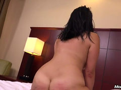 42yo Milf, Tia, 1st Adult Video