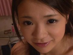 thin japanese teen loves a hard dick