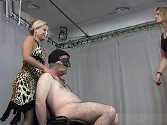 anstacha with viktora slape the slave and humiliation