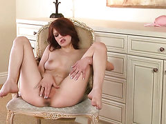 Bree Daniels bares it all on cam