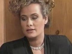 Anal Pleasures         Dana Lynn Nina Deponca Vintage