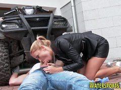 ### fetish babe riding