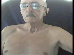 bald grandpa
