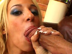 Horny bitch Jada Stevens takes a big cock and gives an ...