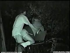 Midnight Sex Hidden Camera