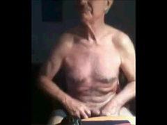 grandpa wanker