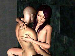 Hentai wrestling sex moves