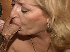 Kitty Foxx-fucking Over 65