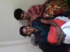 College Couple MMS