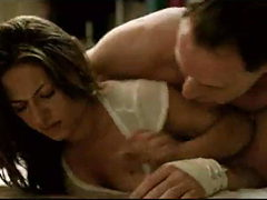 Sex Scene from 'Cold Lunch' on ScandalPlanet.Com