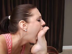 HONEY and SADI I'm Getting Those Feet.TODAY! REAL HD-IWF