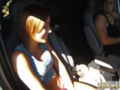 Blonde feet slave first time Angry boycompeers have no ...