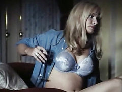 Shannon Tweed nude in various scenes and afterward in h...