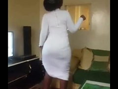 Africana sexy