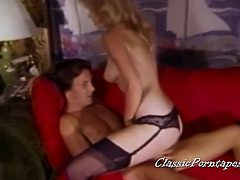 Vintage Babes Love To Please