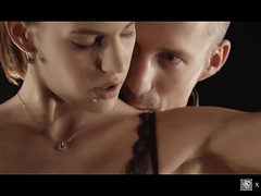 Xchimera - Czech Babe Candice Luca Gets Bound And Toyed...