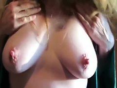 Sara mix nipples