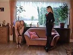 Bitchtress Xarah-Drill 2
