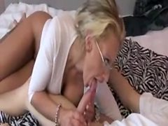 big titted german amateur teacher roleplay