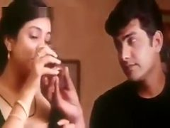Telugu character actress Uma