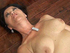 Debella Horny Milf Whore For Big Black Cock