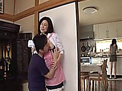 Sprd-494- Mother-in-law Is Much Better Than The Wife - ...