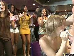 Girls' Party (na » Dancing Bear)