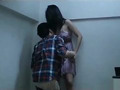 Jade Sex Scandal (Halik)