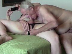 Grandpa Loves his SIssy 3