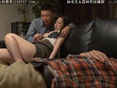 Dirty Boy Talked Into Fuck Brothers Drunk Gf While He I...