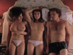 De Passievrucht (2003) Carice van Houten, Halina Reijn
