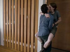 The Kids Are All Right (2010) Julianne Moore and Yaya D...