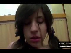 Innocent Spanish Virgin Teen Gets Fucked. Watch Free Li...