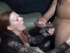 The Arizona HotWife gets abused and fucked by a monster...